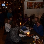 Traverse City Club Networking Night at The Parlor 1/3/17